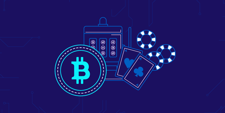 How the Gambling Industry is Evolving with Blockchain